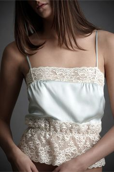 Calais Lace Cami, want this Wedding Dresses For Sale, Wedding Bridesmaid Dresses, Pretty Lingerie, Vintage Lingerie, Corset, Diy Wardrobe, Wedding Lingerie, Bhldn, Pull
