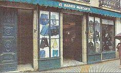 San Andrés: el Barato Mercantil.
