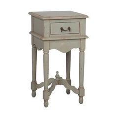 Guild Master Legacy Side Table