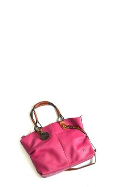 fec3a1c8417 Refiloe Tote - Vermiglio Pink Leather, Leather Shoes, Bag Making, Dust Bag,