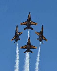 Blue Angels, Alliance Airshow 2010, Fort Worth, TX