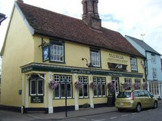 the swan english pub | The Swan Restaurant Reviews, Clare, United Kingdom - TripAdvisor