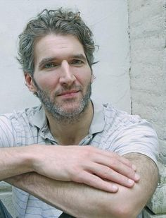 David Benioff...writer...talented..love game of thrones and his book the 25th hour....