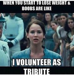 The #1 complaint when women lose weight.