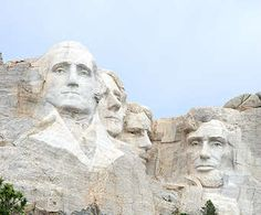 Mount Rushmore Family Vacation Ideas