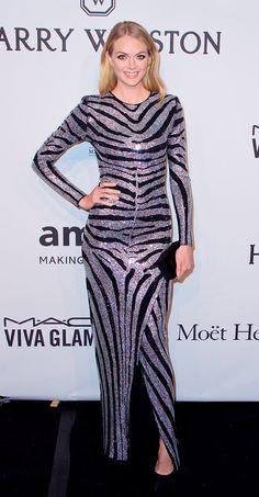 Gala amfAR en Nueva York © Gtresonline / Getty Images