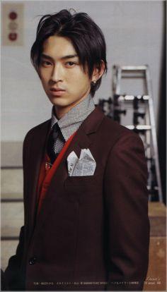Shota Matsuda Haruma Miura, Eunhyuk, Drama Movies, Gorgeous Men, Hair Trends, Character Inspiration, Actors & Actresses, Handsome, Asian