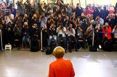 Magis Radio: Elecciones en Alemania, con José Manuel Sáez