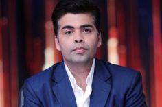 @InstaMag - Karan Johar says the Maharashtra Navnirman Sena's demand to ban Pakistani artistes from working in India is not a solution to terrorism.