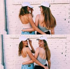 Hats off let's take a pic bff pictures, friend pictures, friend photos Photos Bff, Bff Pictures, Best Friend Pictures, Friend Photos, Family Pictures, Best Friends Shoot, Best Friend Poses, Photoshoot Friends, Bff Poses