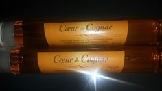 Coeur de Cognac.