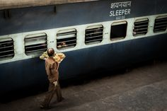 Sleeper by Tashi_Delek Nakata - Photo 76658609 / Light Texture, Varanasi, Photo Galleries, Gallery, Pictures, Photography, India, Engineering, Colour