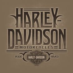 Relik Studios Harley Davidson Logo, Harley Davidson Motorcycles, Vintage Tin Signs, Harley Davison, Easy Rider, Nose Art, Vintage Designs, Cigar Room, Airbrush