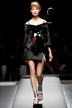 Prada Spring 2013 RTW - Review - Collections - Vogue