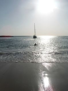Yoga Sailing Trip