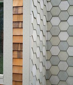 Best Materials Cement Sheet Cladding Images On Pinterest Fibre - Concrete sheets for tile