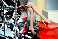 2015 Spring Summer Sandals | january 19 2015 campaign spring summer 2015 rupert sanderson shoes