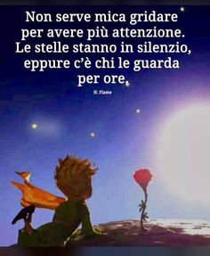 Non serve mettersi in mostra per farsi notare🙄 Bff Quotes, Wise Quotes, Words Quotes, Inspirational Quotes, Sayings, Italian Quotes, The Little Prince, More Than Words, Meaningful Quotes