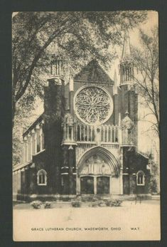 Old Churches, Lutheran, Ohio, Vintage World Maps, Im Not Perfect, City, Columbus Ohio, I'm Not Perfect, Cities