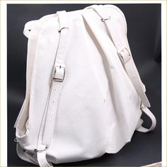 2013 new fashion gentlewomen sport backpack college snapsack one shoulder bag for stylish ladies drop shipping for most country $28.98