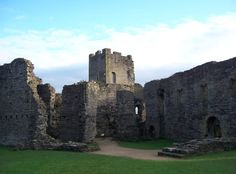 Richmond Castle, North Yorkshire