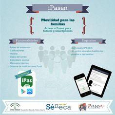 portalseneca - iPasen
