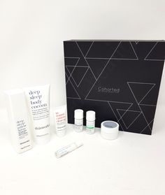 Cohorted Beauty Box June 2020 – Unboxing and Product Reviews | Bonds of Beauty Roll On Bottles, Beauty Box Subscriptions, Beauty Magazine, Moisturiser, Travel Size Products, First Night, Boxes, June, Moisturizer