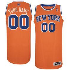 New York Knicks Jerseys, Knicks Swingman Jerseys, Uniforms at ...