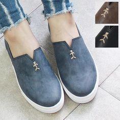 대표이미지 Espadrilles, Flats, Shoes, Fashion, Espadrilles Outfit, Loafers & Slip Ons, Moda, Zapatos, Shoes Outlet