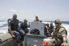 """Tomgram: Nick Turse, American """"Success"""" and the Rise of West African Piracy   TomDispatch"""