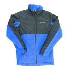 fleece jacket for boys, Columbia jacket, Columbia fleece jacket, fall jacket for…