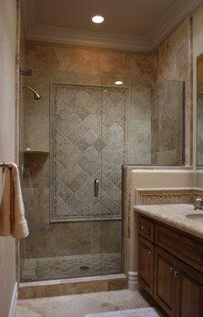 Favorite bath tile design