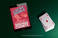 Haven't met Lucky yet? Here's your chance! This boxset includes Book One AND Two in the bestselling Lucky O'Toole Vegas Adventure series. Boggle, Vegas Style, Book 1, Bestselling Author, Laugh Out Loud, The Funny, Romance, In This Moment, Shit Happens