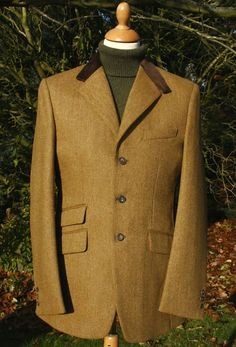 Autumn Leaf Tweed Jacket Gallery / 1 autumn leaf tweed jacket.jpg
