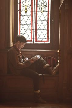 Colin Morgan as #Merlin #MerlinMonday -> http://www.tumblr.com/tagged/merlin+monday