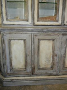 Susan Darnell Designs: Just How Amazing IS the Annie Sloan Chalk Paint!!!
