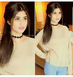Sajal!!! look at my beautiful doll! OMG why so gorgeous darling? i love you Sajal!