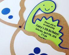 Dinosaurio cumpleaños invitaciones, invitaciones de huevo de dinosaurio, dinosaurio partido
