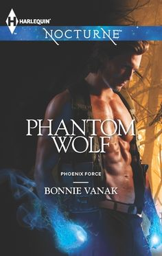 #CoverReveal Phantom Wolf by Bonnie Vanak.  Some fires still burn when star-crossed lovers reunite…When a dangerous mission leads him deep into the jungles of Honduras, Navy SEAL Sam Shaymore is confronted with his fiery past in the form of Kelly Denning. Once their romance had been forbidden because of class differences. Then a tragedy drove them apart. But the minute he looks into her eyes, Sam knows he's never fo...more Paperback, 304 pages Expected publication: June 4th 2013 by Harlequin