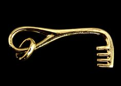 Marriage Viking key.