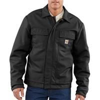 Carhartt Flame-resistant Quilt-lined Lanyard Access Jacket: Carhartt Flame-resistant Quilt-lined Lanyard Access Jacket… #OutdoorGear