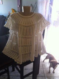 Blog de crochê e tricô, feitos por mim e também idéias da internet, amo tudo isso. E dos dedos escorre a linha, trabalhando uma peça, que irá ficar linda!