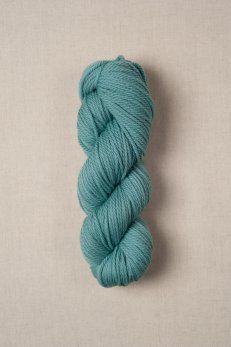 Quince & Co. Osprey / American wool yarn, aran weight