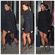 Fashionable Kim