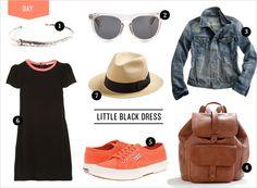 Little Black Dress | Rue