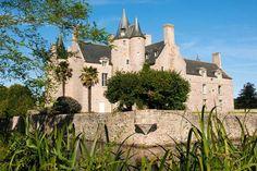 Château de Bienassis - Erquy, Côtes-d'Armor - Bretagne