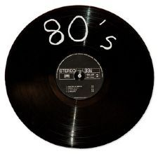 I really should have been born in the 70s so I could grow up in the 80s:)