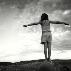 Mirando al horizonte, por Dani (@elsviatgesdhermes)