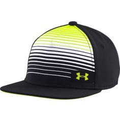 Under Armour Boys  Lined-Up Golf Hat - Dick s Sporting Goods Under Armour 4630ad2d3c05