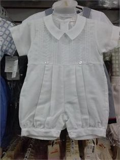 Baptism Outfit for Boy / LCC1041
